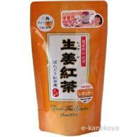 ばんどう 生姜紅茶