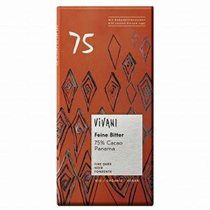 75%ViVANI オーガニック ダークチョコレート75% 80g