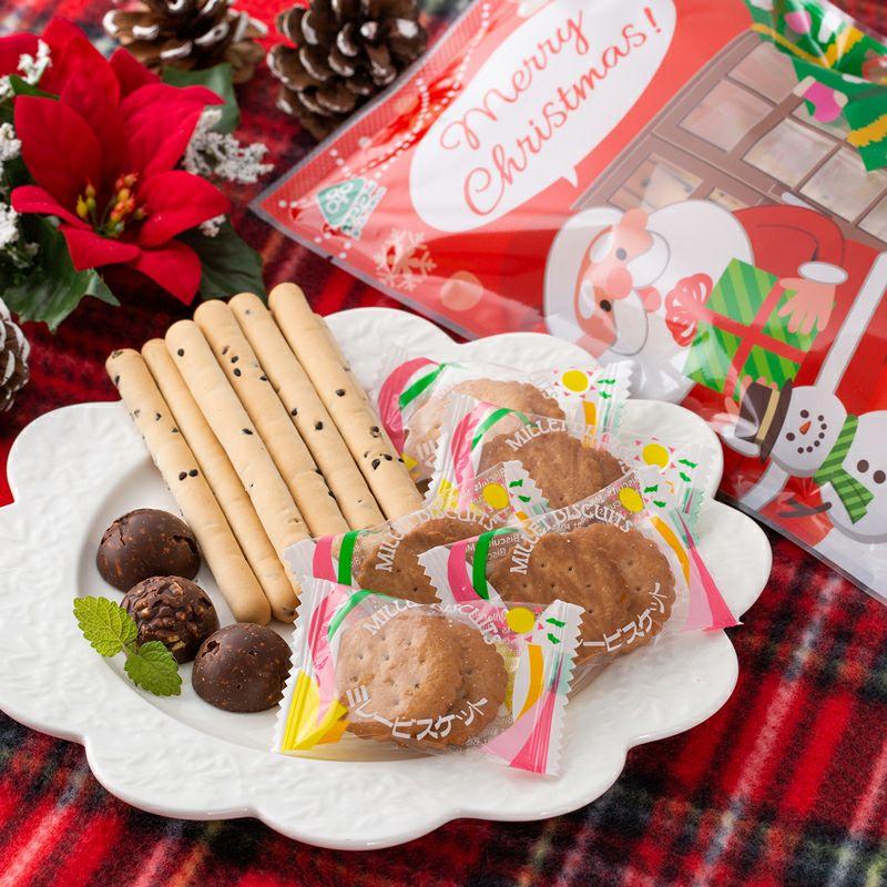 サンコークリスマスお菓子詰め合わせ